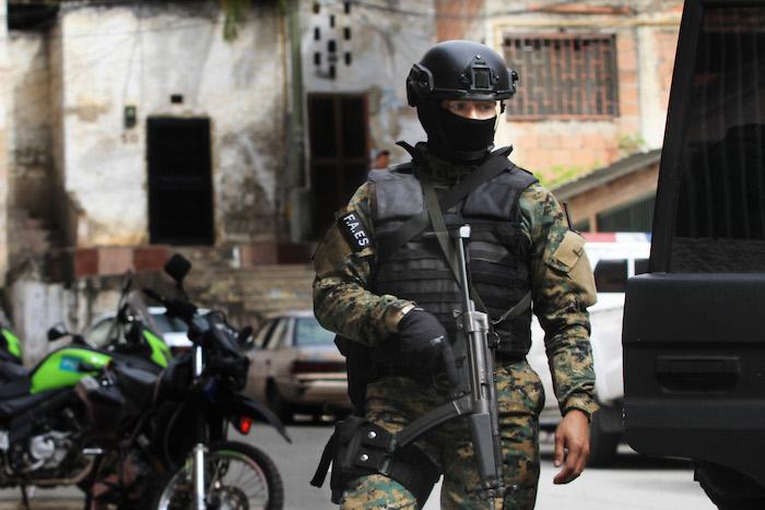 #MonitorDeVíctimas | Denuncian que FAES ejecutaron a tres jóvenes en El Guarataro