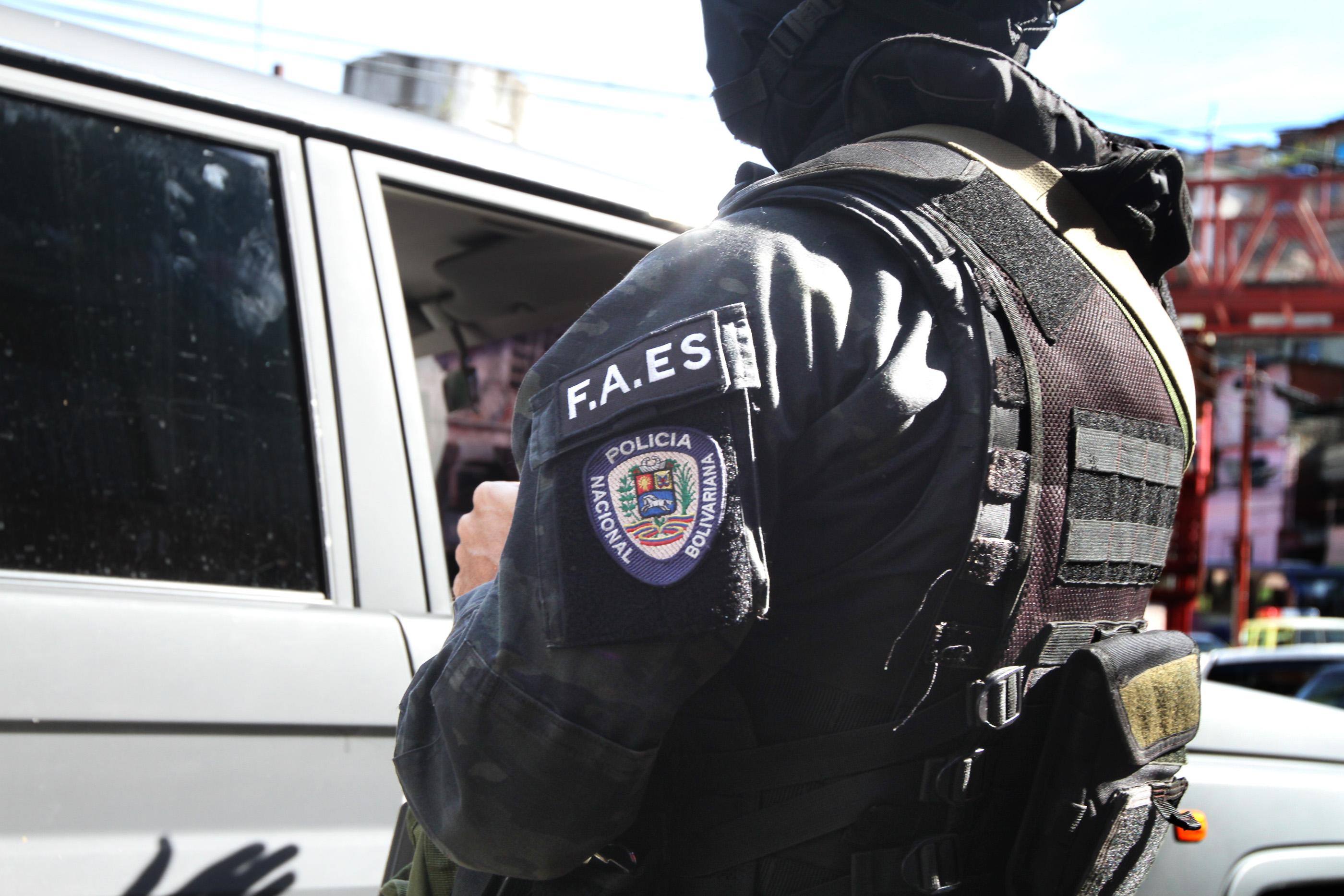#MonitorDeVíctimas | Las FAES mataron a más de cinco personas al día en agosto