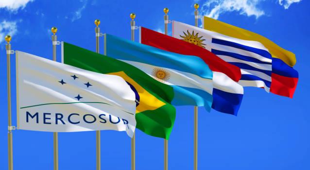 Mercosur se reúne en Argentina con aires nuevos por pacto con UE