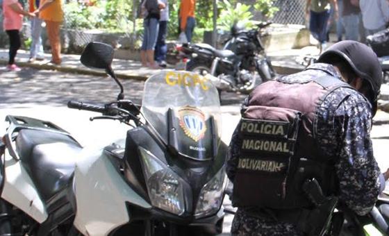 #MonitorDeVíctimas | Operativo de las FAES por asesinato de funcionario dejó 5 muertos entre El Valle y El Cementerio