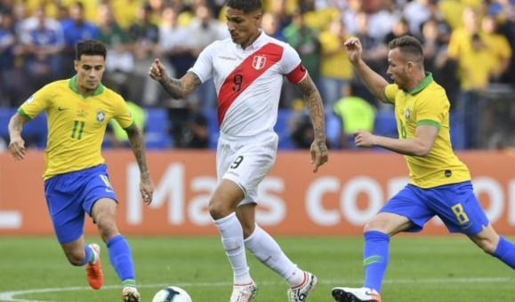 Brasil vs Perú: los tickets, un partido paralelo