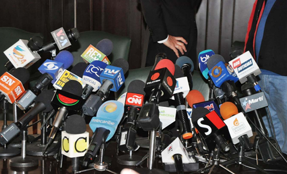 Espacio Público: En lo que va de año se han registrado 700 violaciones a la libertad de expresión