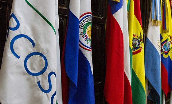 Debate en Mercosur priorizó la crisis de Venezuela