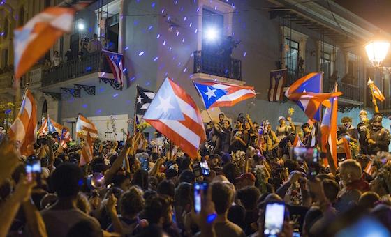 Puerto Rico, objetivo cubano, por Asdrúbal Aguiar