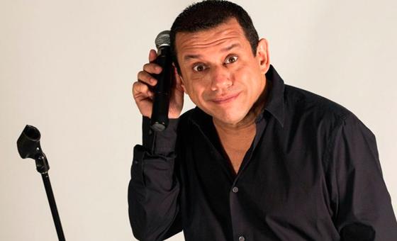 Emilio Lovera, por Laureano Márquez