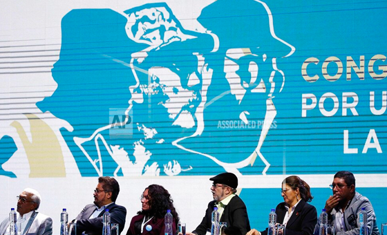 Chavismo, amenaza regional, por Brian Fincheltub