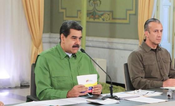 Transparencia Internacional: Venezuela es el mayor foco de corrupción de la región