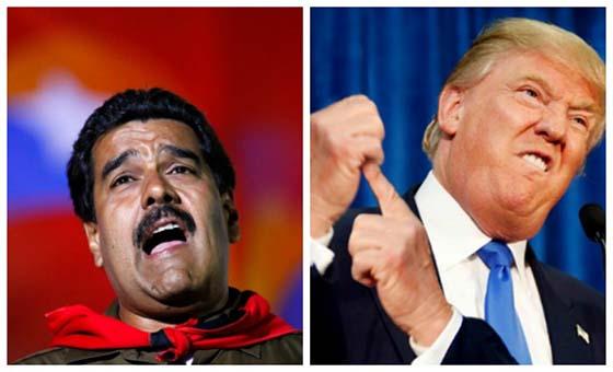 Y sin embargo, un glosario: guía rápida para entender las sanciones de Trump