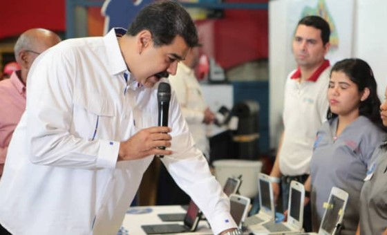 En 12 puntos y 10 perlas: así resumimos lo que dijo Maduro en la cadena del #29Ago