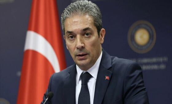 Turquía considera que sanciones afectan negativamente negociación en Barbados