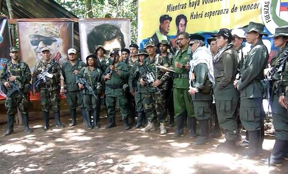 Informe Otálvora: Facción armada de Farc aumenta tensión regional