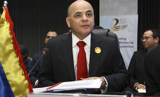 Manuel Quevedo acusa a Guaidó de robar la empresa Monómeros en Colombia