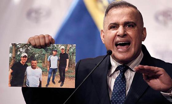 En lugar de investigar a Guaidó, el fiscal general de Venezuela debería investigar a Maduro, por Ignacio J. Alvarez