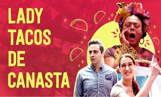 "Joanna Hausmann, Ricardo O'Farril y ""Lady Tacos"" se caen a tequilazos por la causa venezolana"