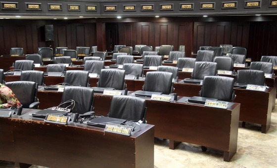 Diputados del Psuv no habrían ido a la Asamblea Nacional por divisiones dentro del chavismo