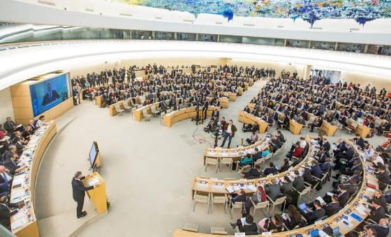 ONU aprueba crear comisión que investigue violaciones de Derechos Humanos en Venezuela