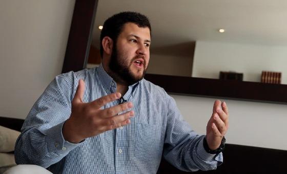 Smolansky dice que solo venezolanos con visa podrán usar corredor humanitario de Ecuador