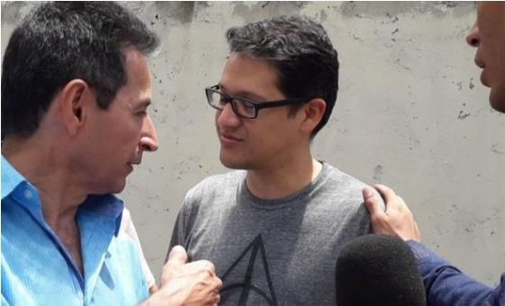 """Otorgan libertad plena a diseñador de Provea detenido por portar material impreso considerado """"subversivo"""""""