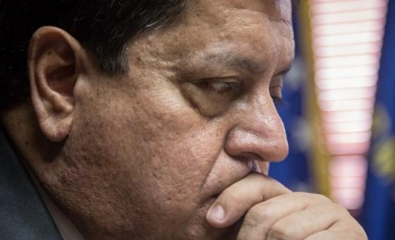 Tribunal le negó a Edgar Zambrano posibilidad de juramentar defensa privada
