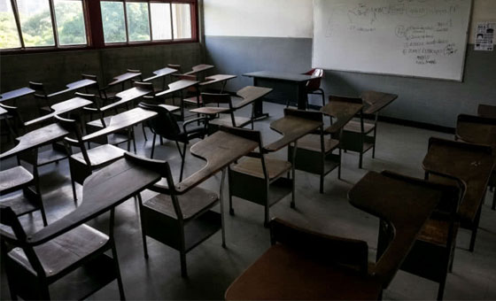Convocan a paro nacional en el sector educativo para el 23 y 24 de octubre