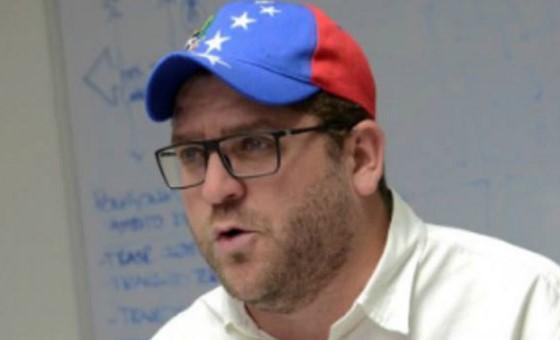 Sebin allana residencia del ministro consejero de Guaidó en Estados Unidos