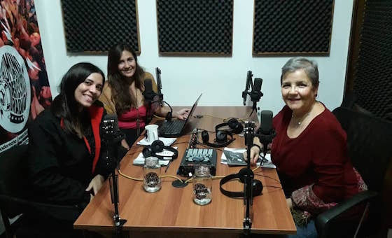 Humano Derecho #136 con Silvia Alegrett, coordinadora general de Expresión Libre