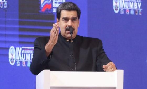 Maduro sobre Guaidó: Seguimos ausentes en el diálogo hasta que rectifique su pretensión de entregar el Esequibo