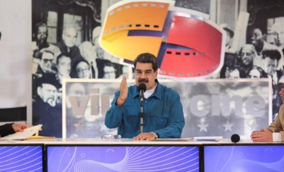 En 12 puntos: así resumimos lo que dijo Maduro este #27Sept