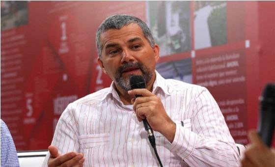 Ricardo Molina aseguró que los diputados del GPP