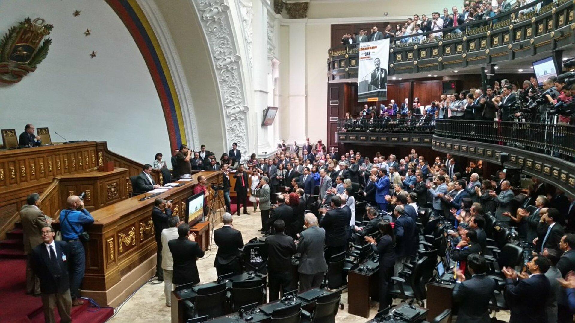 Ante la decisión de no participar, oposición anunciará estrategia en