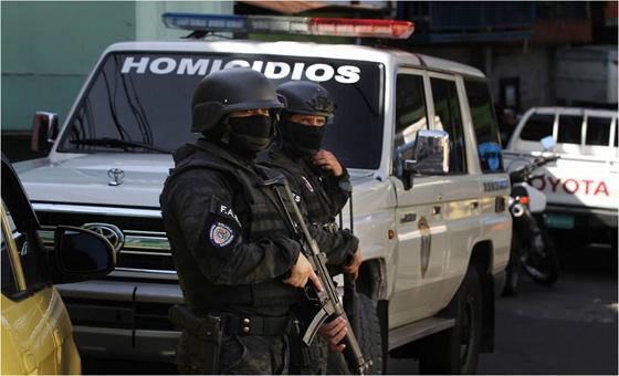 #MonitorDeVictimas | Funcionarios del FAES se lo llevaron y apareció muerto en el hospital de Catia