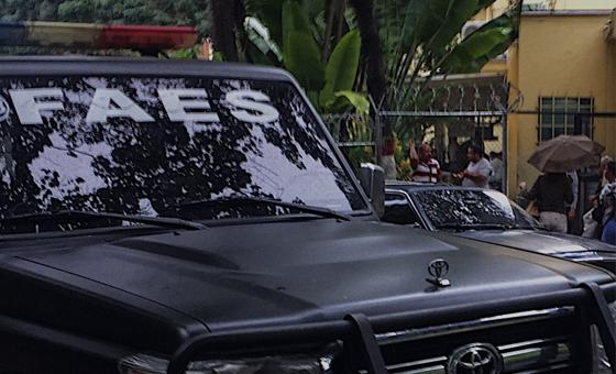 #MonitorDeVíctimas | Mataron a hombre mientras esperaba transporte en el Terminal de Oriente