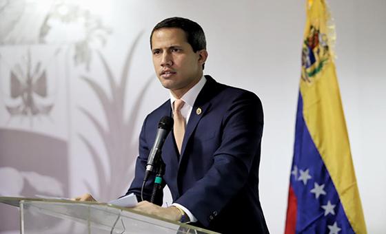 Guaidó sobre muerte del exconcejal Edmundo Rada: