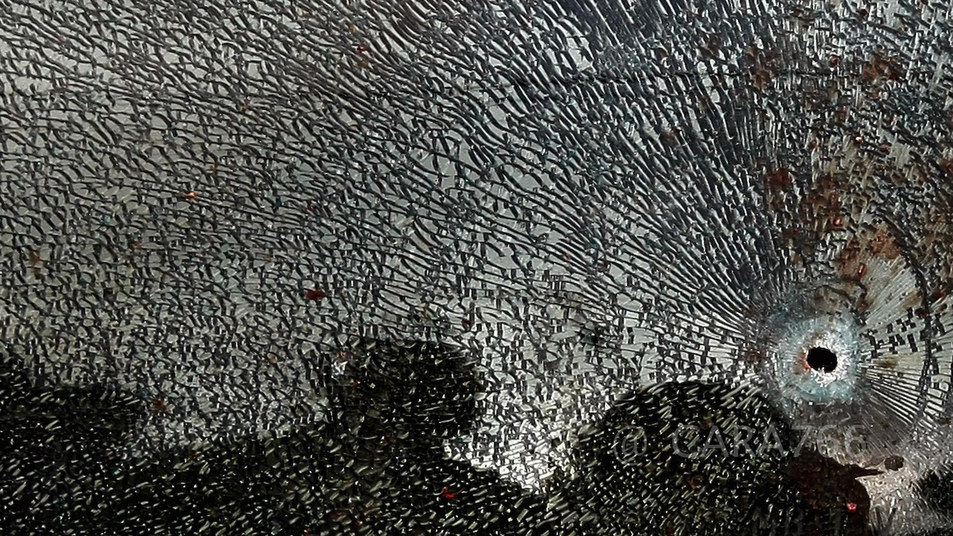 #MonitorDeVíctimas | Murió paciente de hemodiálisis en asalto a camioneta de pasajeros