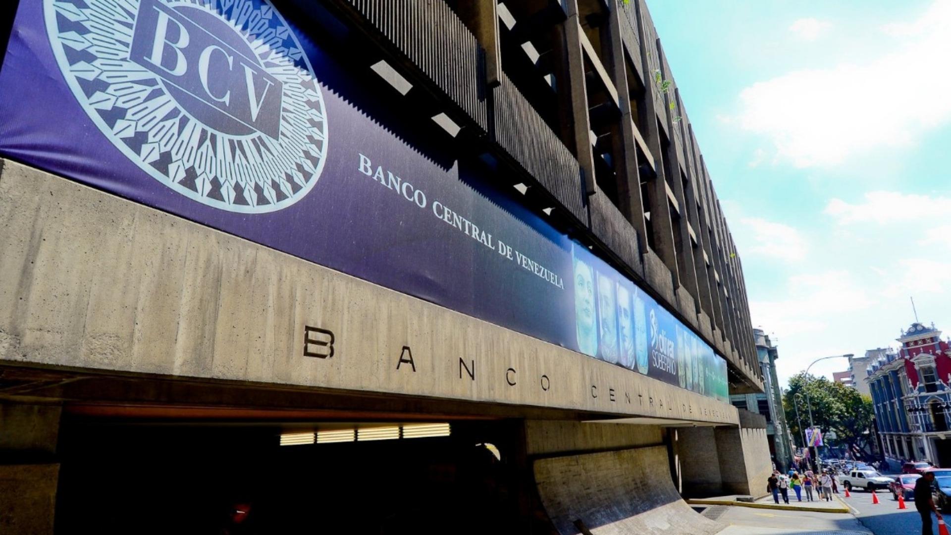 Reservas internacionales de Venezuela cayeron a $6.630 millones