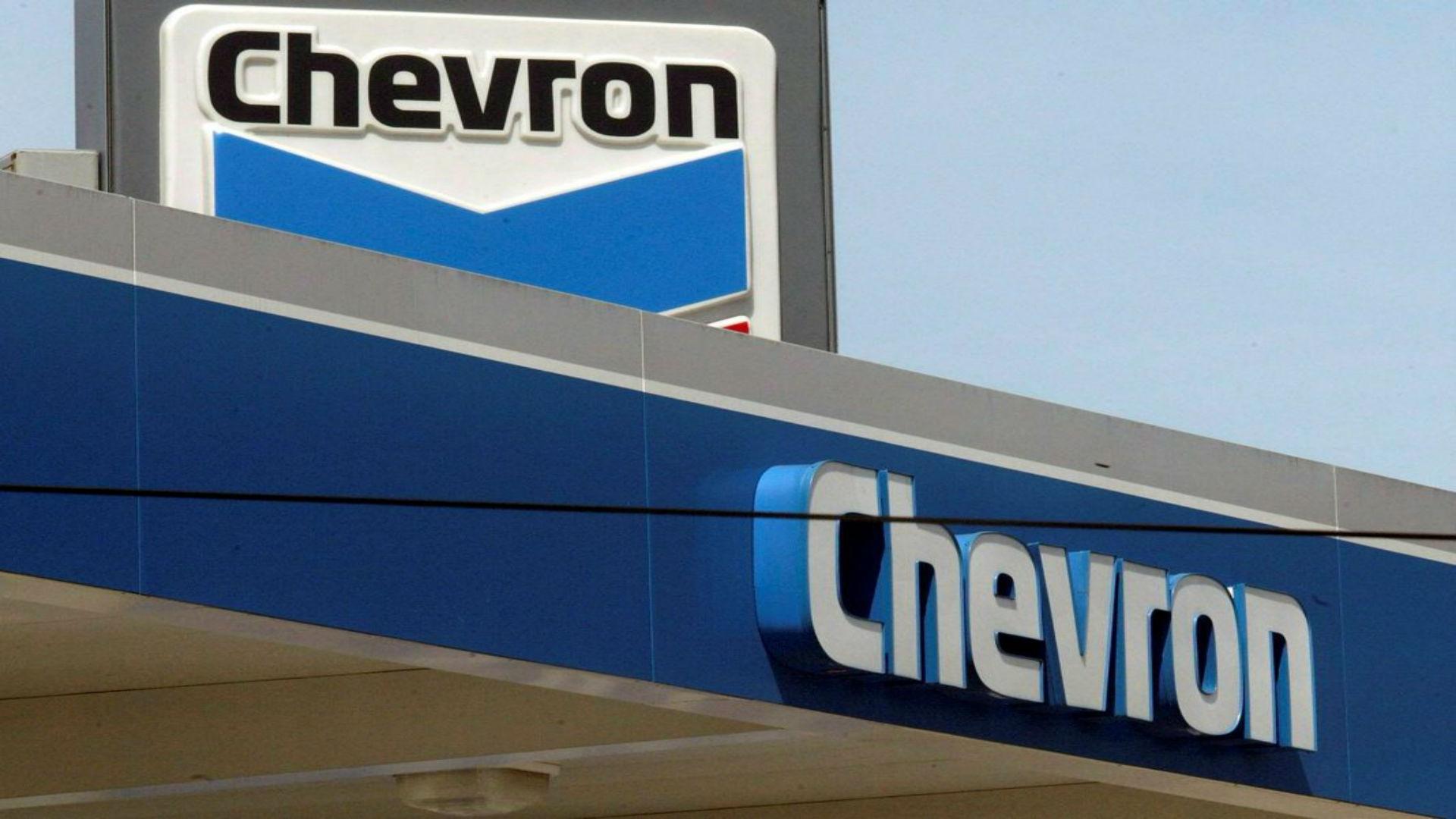 Estados Unidos renovó licencia de Chevron en Venezuela por otros 3 meses