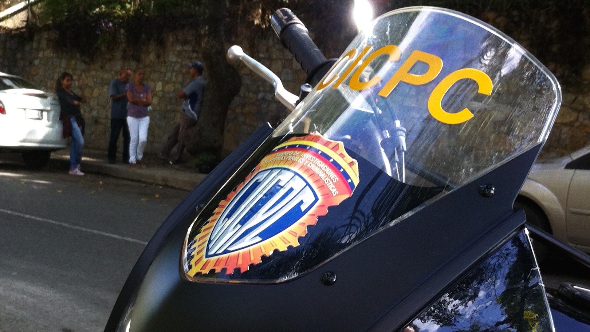 #MonitorDeVíctimas | Lo mató el Cicpc con 10 disparos en presunto enfrentamiento