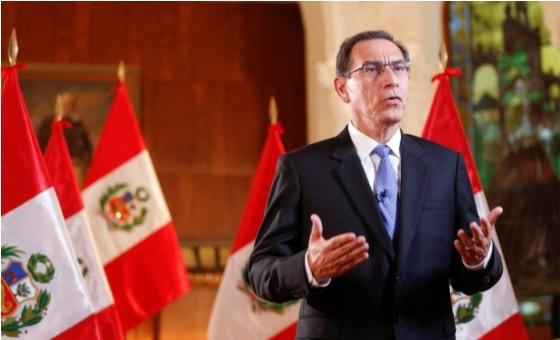 Gobierno de Perú publica Decreto de Urgencia para realizar elecciones legislativas