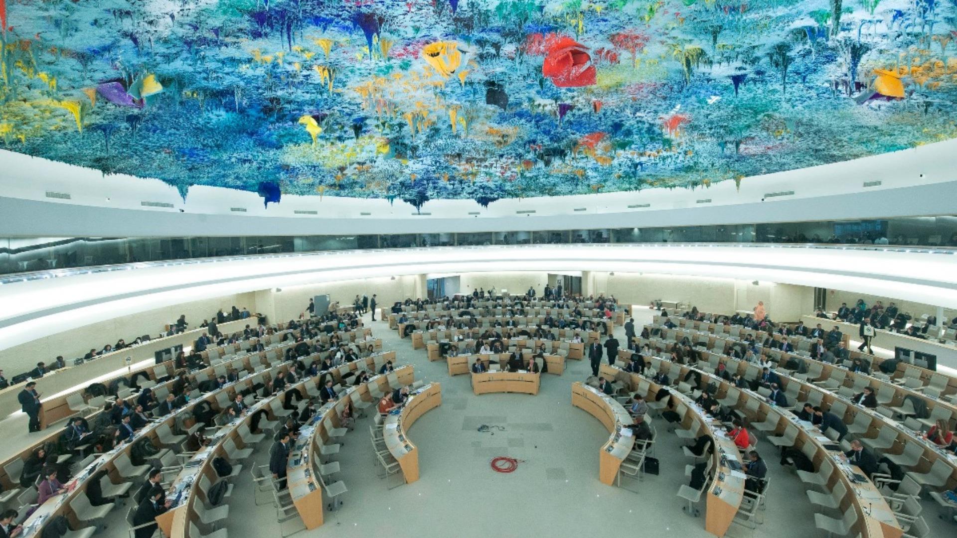 ONU analizó situación humanitaria de Venezuela en la pandemia