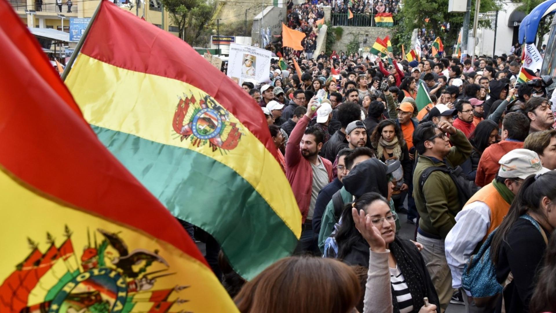 Luis Arce invita a Juan Guaidó a su toma de posesión como presidente de Bolivia y deja por fuera a Maduro