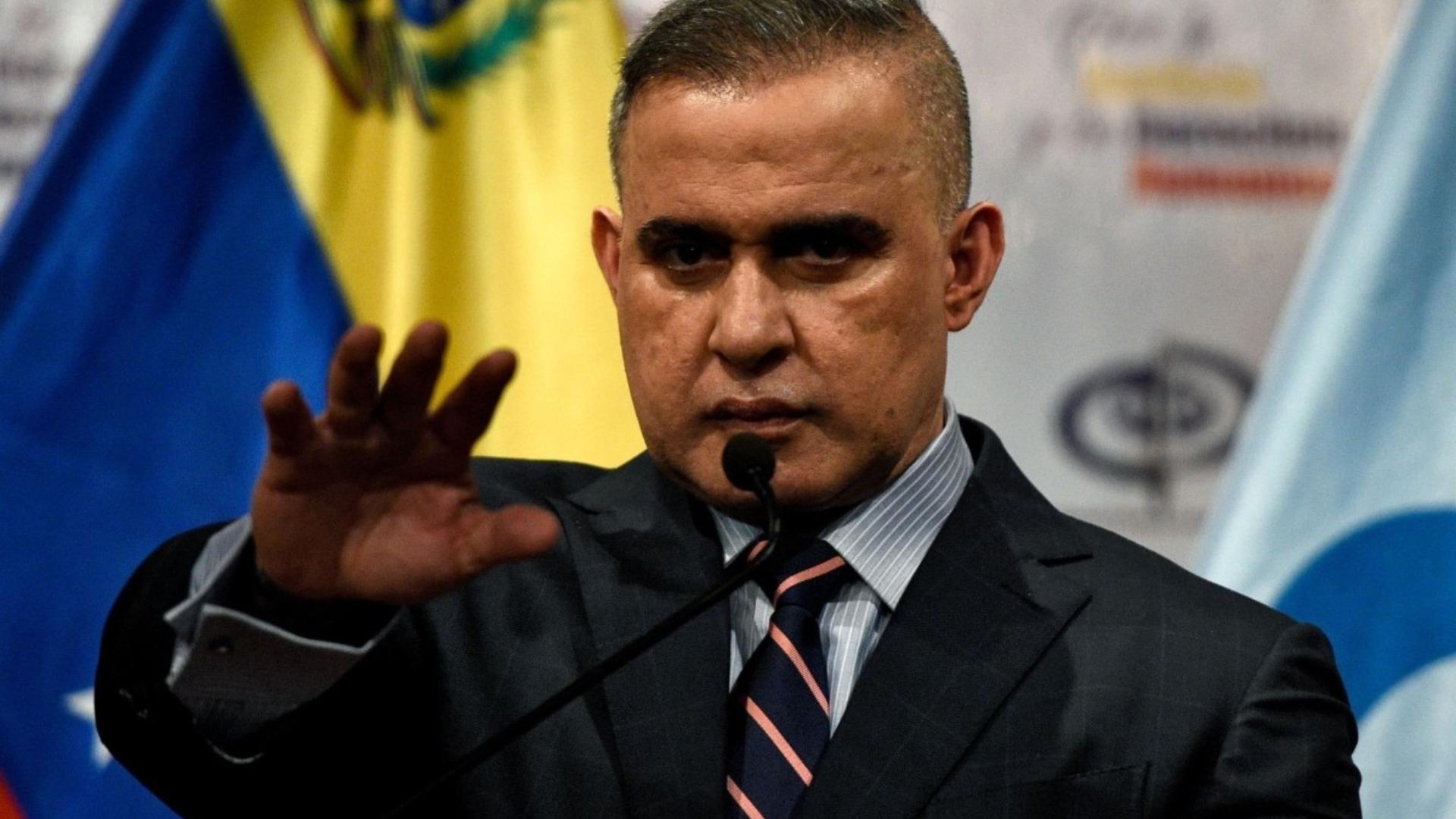 Ordenan detener a Yon Goicoechea y demás miembros de la ONG Futuro Presente