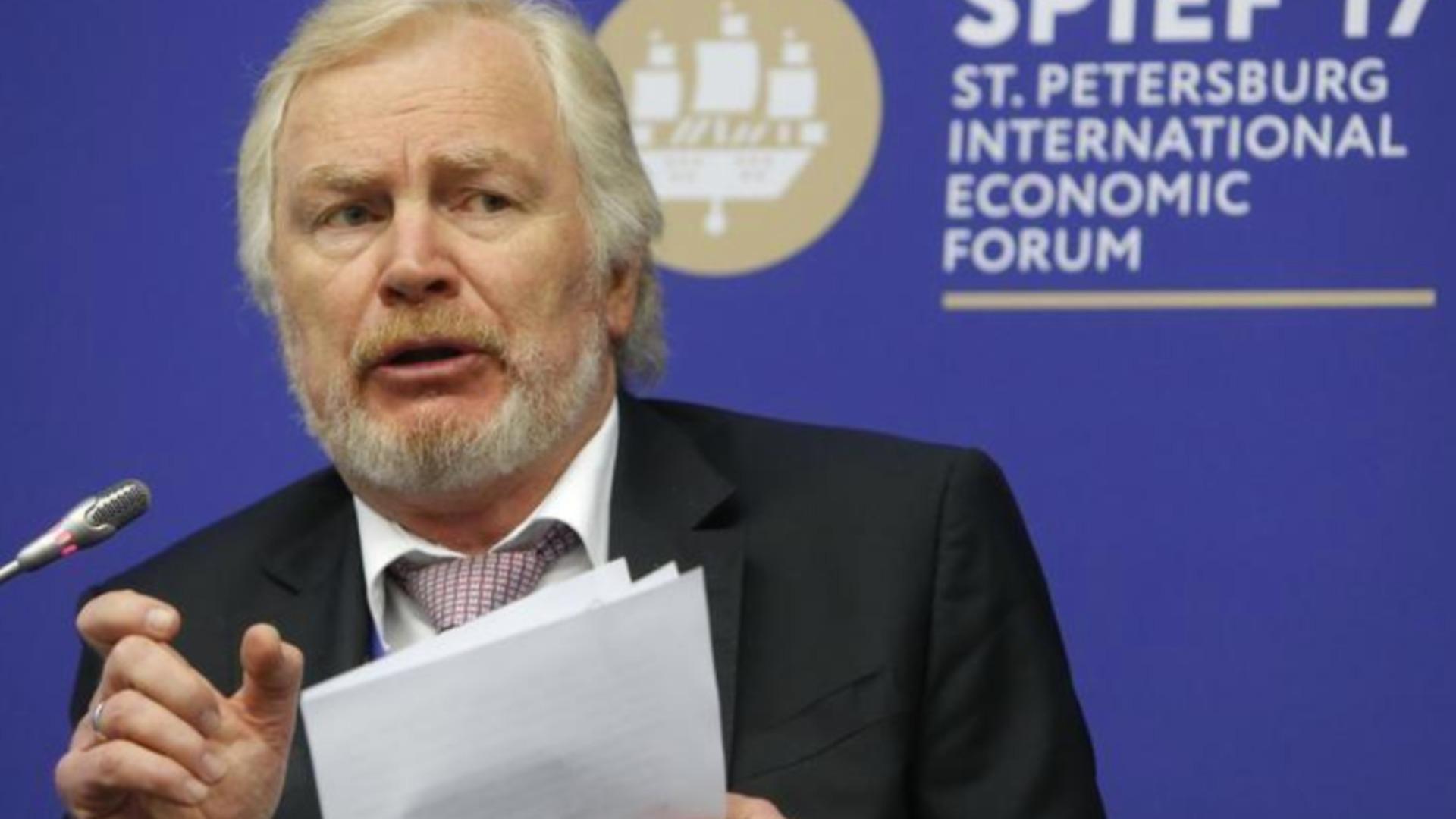 Rusia podría enviar asesores económicos a Venezuela