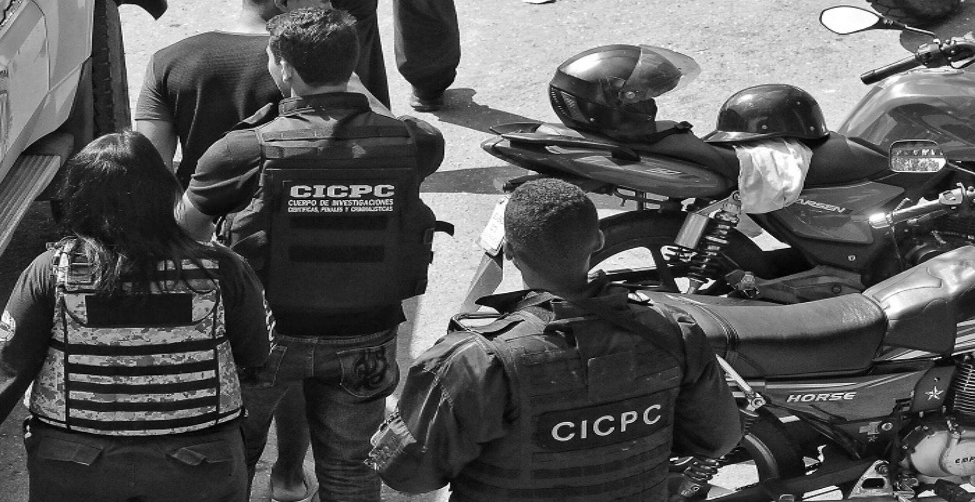 #MonitorDeVíctimas | Culpan al Cicpc de matar a vendedor de zapatos en La Hoyada