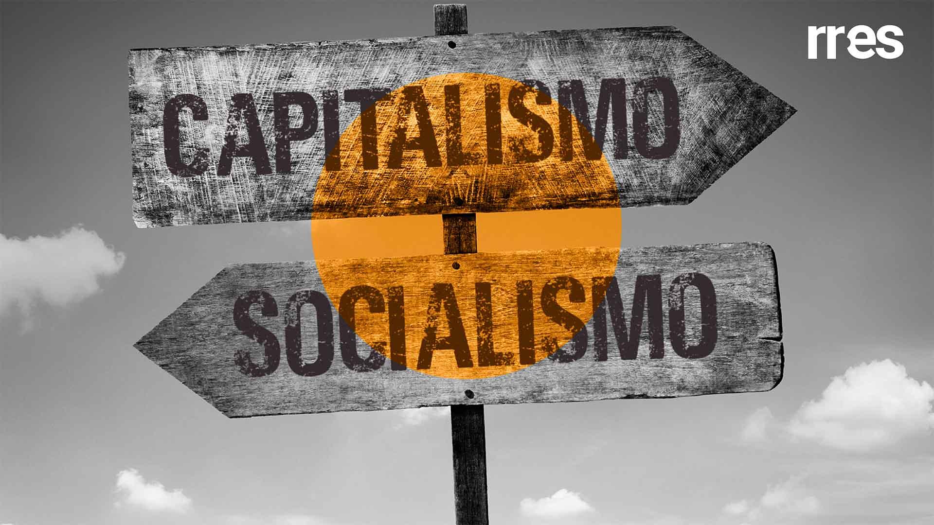 ¿Capitalismo salvaje o Socialismo salvaje?, por Reuben Morales