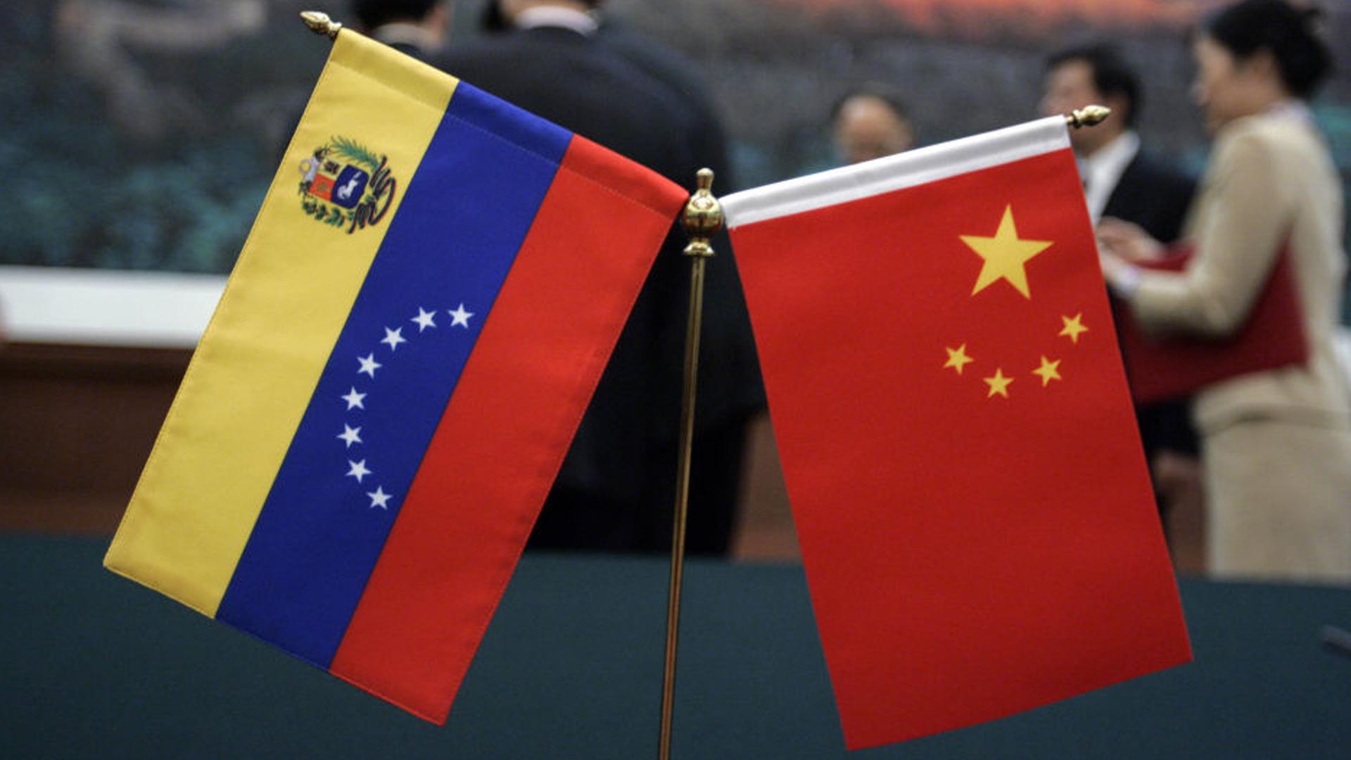 Vendata | Información sobre acuerdos suscritos entre Venezuela y China es escasa