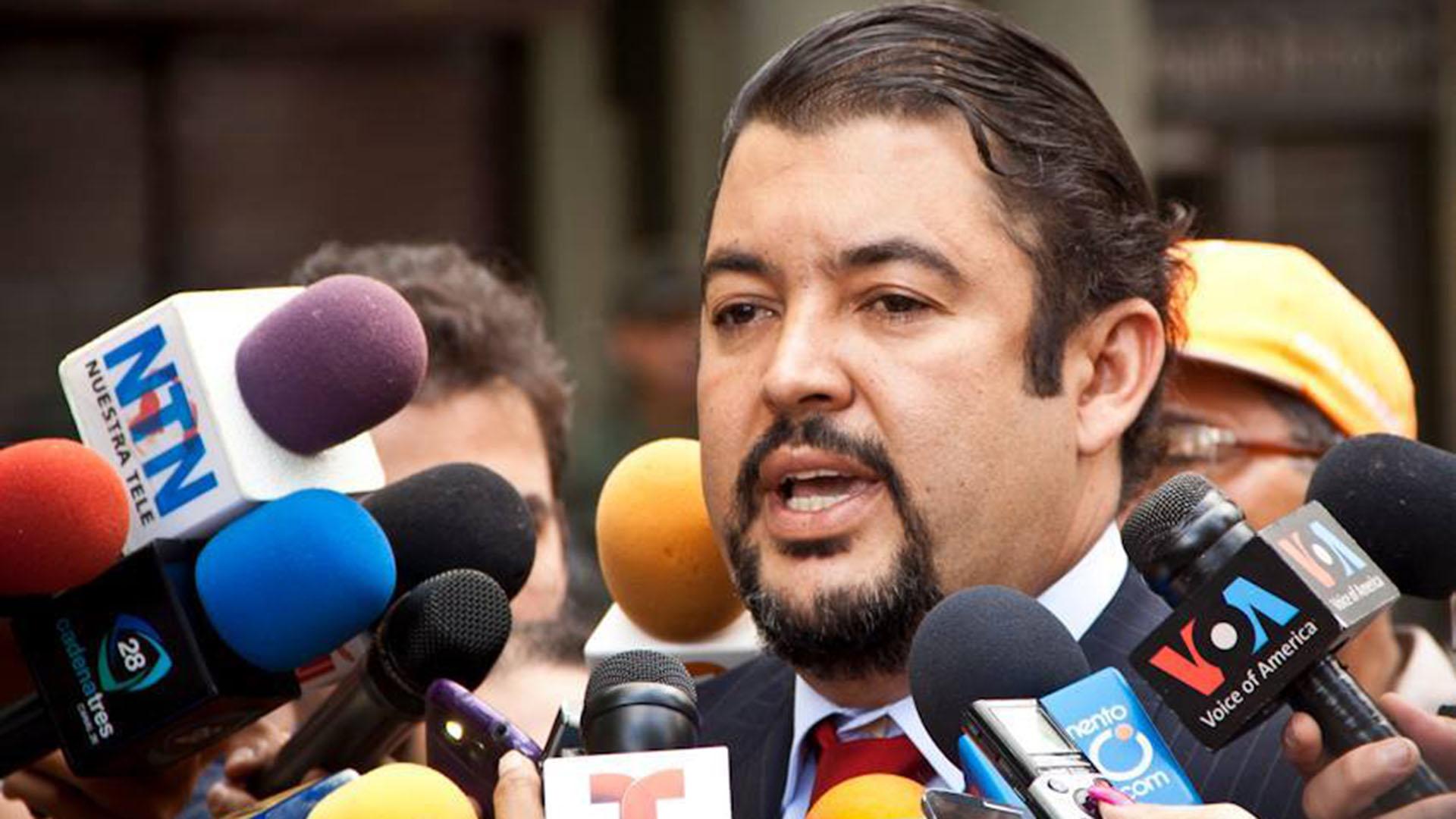 Desde México reiteran preocupación por situación jurídica de Roberto Marrero