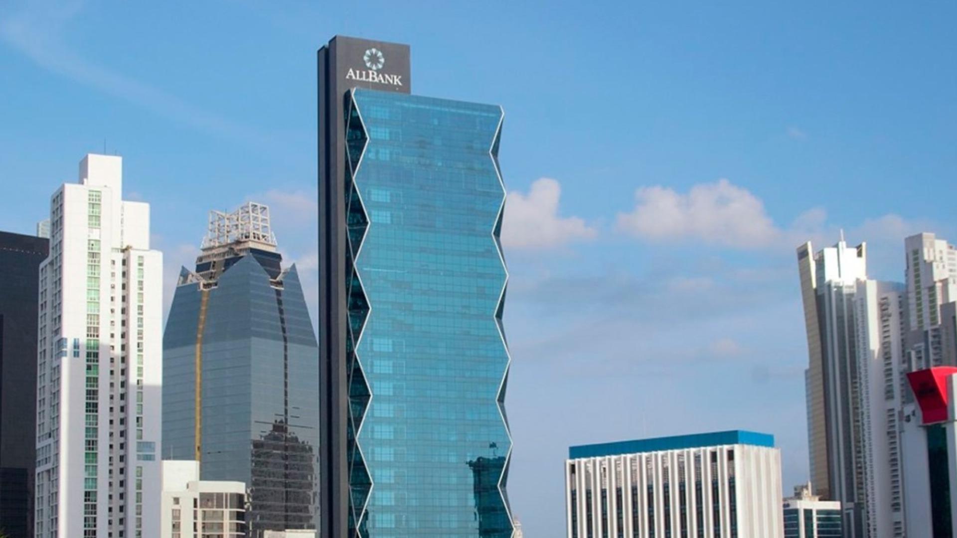 "Ordenan ""liquidación forzosa"" de banco venezolano AllBank en Panamá"