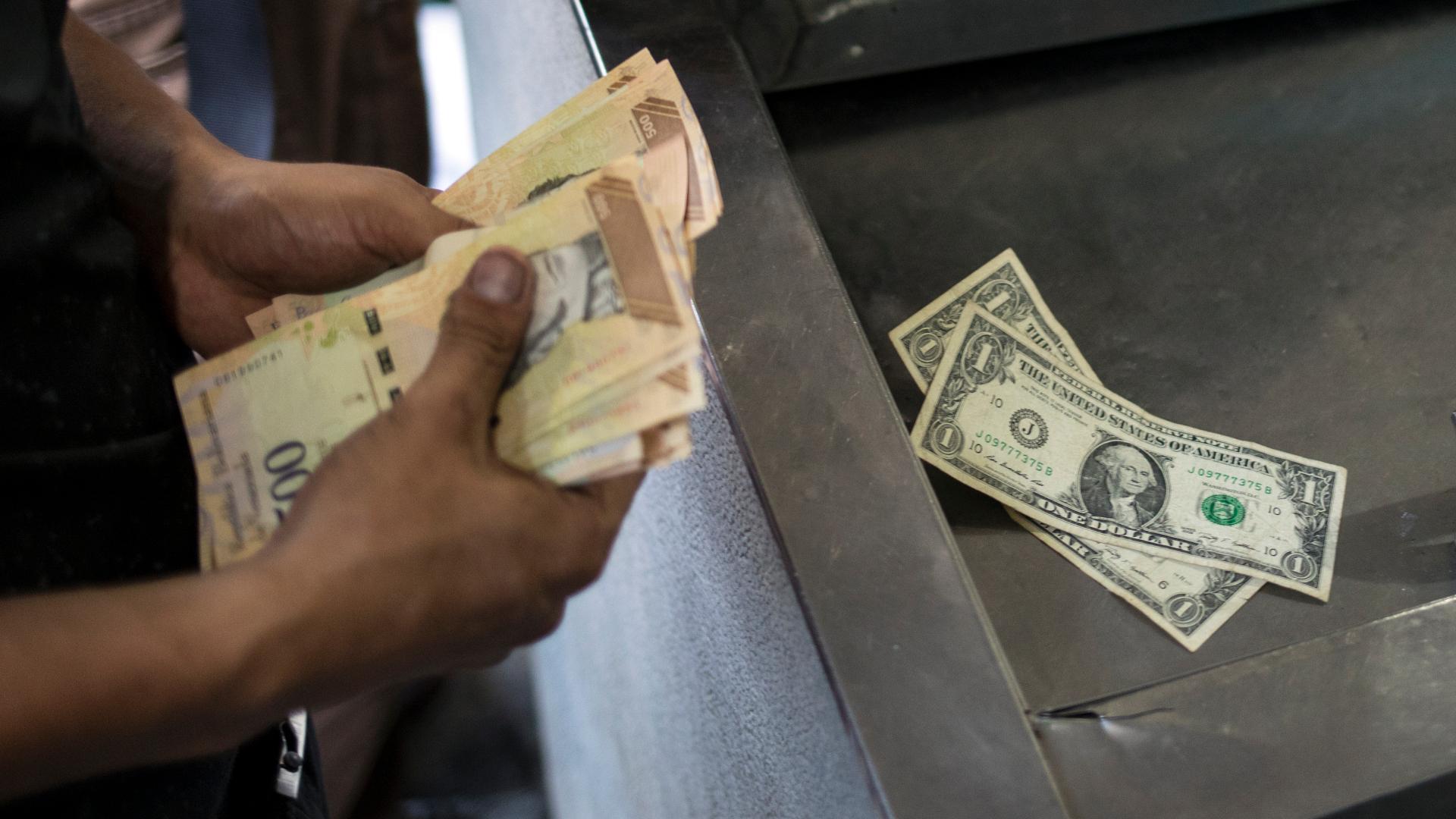 ¿Qué se puede esperar de la dolarización implícita de Venezuela en el 2020?