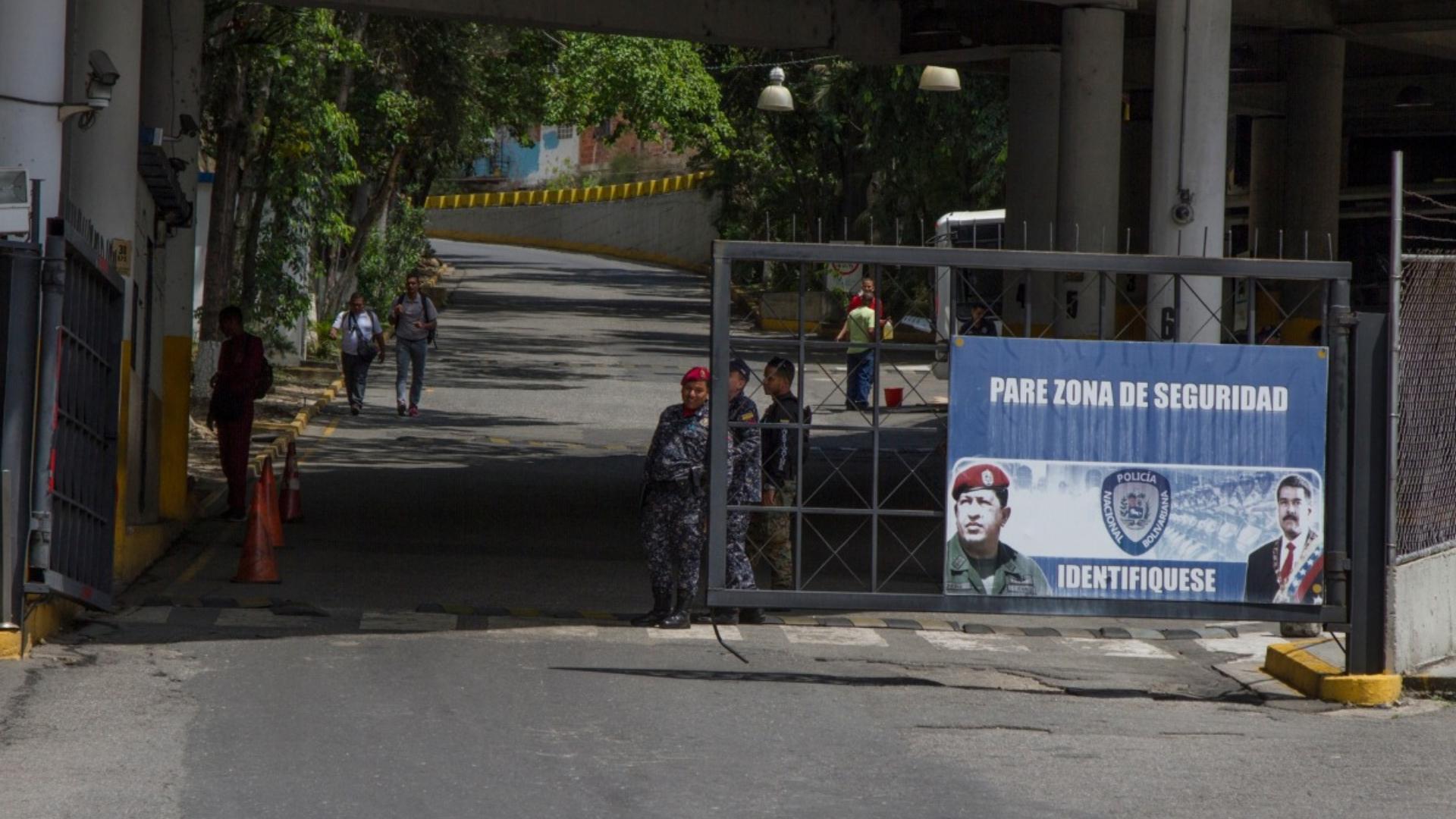 ¿Hay presos comunes en la lista de presos políticos excarcelados?