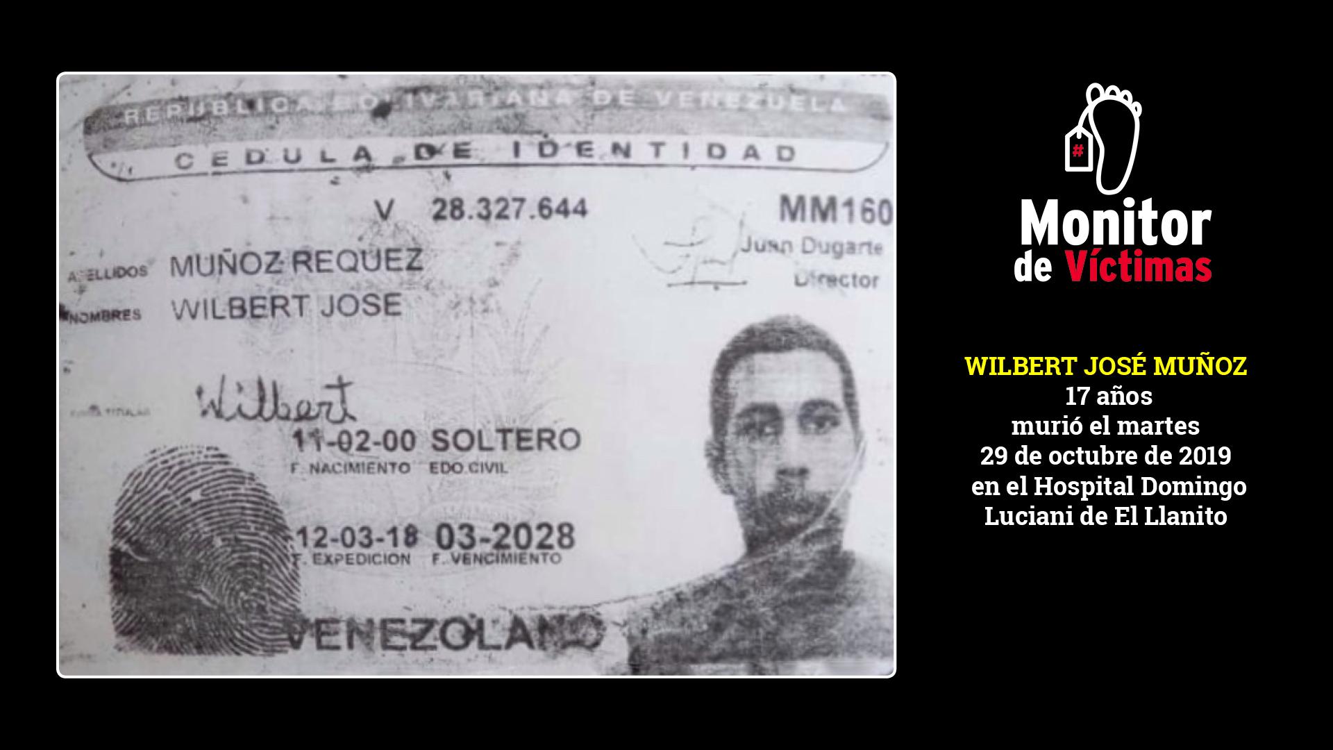 #MonitorDeVictimas  |  Acusan a Cicpc de asesinar a pelotero